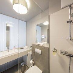 Отель EuroNova arthotel Германия, Кёльн - отзывы, цены и фото номеров - забронировать отель EuroNova arthotel онлайн ванная