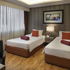Rembrandt Hotel Suites and Towers Бангкок детские мероприятия