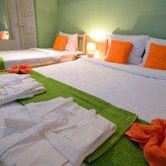 Мини-отель Лето Екатеринбург комната для гостей фото 2