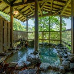 Отель Yasuragi No Yado Matsuya Минамиогуни бассейн фото 3