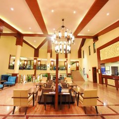 Отель Liberty Hotels Oludeniz интерьер отеля