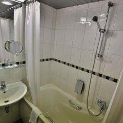 Riga Islande Hotel Рига ванная