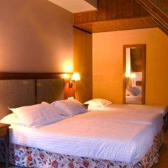 Hotel Acevi Val d'Aran комната для гостей фото 4