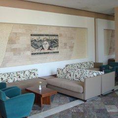 Babaylon Hotel Турция, Чешме - отзывы, цены и фото номеров - забронировать отель Babaylon Hotel онлайн интерьер отеля