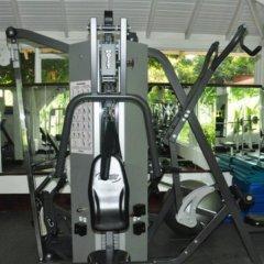 Отель Royal Decameron Montego Beach - All Inclusive фитнесс-зал фото 3