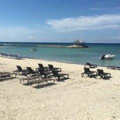 Отель Nianna Eden Ямайка, Монтего-Бей - отзывы, цены и фото номеров - забронировать отель Nianna Eden онлайн пляж