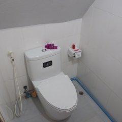 Отель Poonsap Apartment Таиланд, Ланта - отзывы, цены и фото номеров - забронировать отель Poonsap Apartment онлайн ванная