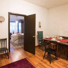 Отель NY072 2 Bedroom Apartment By Senstay США, Нью-Йорк - отзывы, цены и фото номеров - забронировать отель NY072 2 Bedroom Apartment By Senstay онлайн
