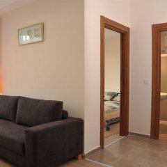 a studio Apartment Турция, Анкара - отзывы, цены и фото номеров - забронировать отель a studio Apartment онлайн комната для гостей фото 5