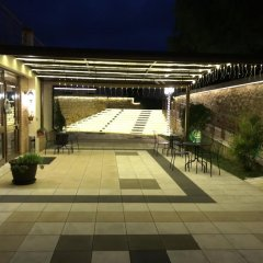 Hotel Al Ritrovo Пьяцца-Армерина бассейн