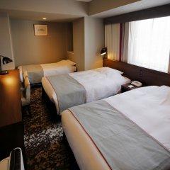Отель Monte Hermana Fukuoka Япония, Фукуока - отзывы, цены и фото номеров - забронировать отель Monte Hermana Fukuoka онлайн комната для гостей фото 3