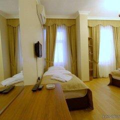 Fors Hotel комната для гостей