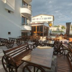 Bellamaritimo Hotel Турция, Памуккале - 2 отзыва об отеле, цены и фото номеров - забронировать отель Bellamaritimo Hotel онлайн фото 3