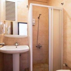 Отель Otel Kabasakal Чешме ванная фото 2