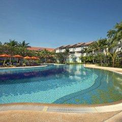 Отель Aonang Villa Resort бассейн фото 2