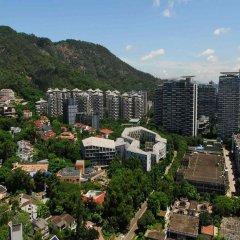 Отель Ming Wah International Convention Centre Шэньчжэнь фото 2