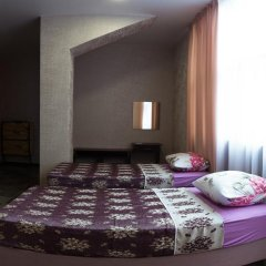Hostel on Navaginskaya комната для гостей фото 5