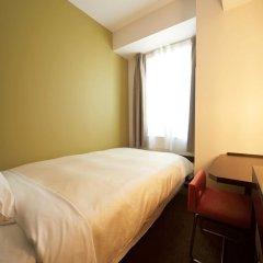 Отель Vessel Inn Hakata Nakasu Фукуока комната для гостей