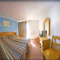 Отель Hostal Adelino комната для гостей