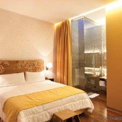Отель de Cortés Мексика, Уаска-де-Окампо - отзывы, цены и фото номеров - забронировать отель de Cortés онлайн комната для гостей фото 3