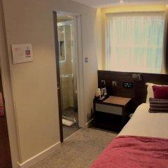 BEST WESTERN PLUS - The Delmere Hotel комната для гостей фото 3
