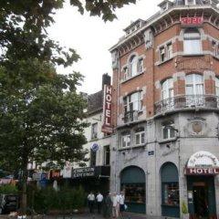 Отель LAuberge Autrichienne Бельгия, Брюссель - отзывы, цены и фото номеров - забронировать отель LAuberge Autrichienne онлайн фото 4