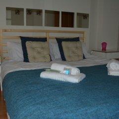 Отель Norte de Madrid Barrio del Pilar комната для гостей фото 3