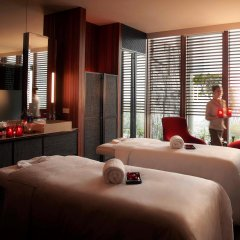 Отель PARKROYAL on Pickering Сингапур, Сингапур - 3 отзыва об отеле, цены и фото номеров - забронировать отель PARKROYAL on Pickering онлайн спа