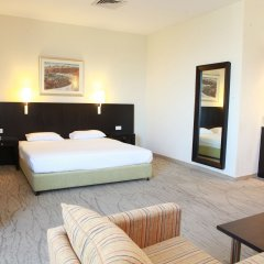 Ein Kerem Hotel Израиль, Иерусалим - отзывы, цены и фото номеров - забронировать отель Ein Kerem Hotel онлайн комната для гостей фото 5