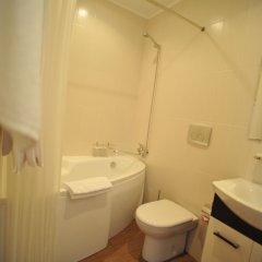 Отель Винтаж Москва ванная