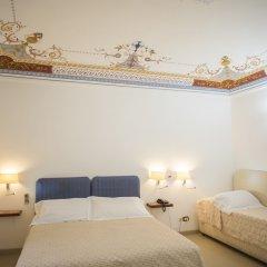 Отель Aretusa Vacanze B&B Сиракуза сейф в номере