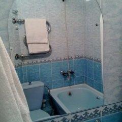 Гостиница Ryan Johnson ванная фото 2