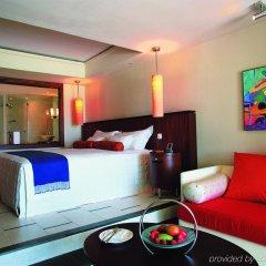Отель Shangri-La's Le Touessrok Resort & Spa комната для гостей фото 2