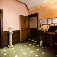 Hotel Giorgi интерьер отеля фото 2