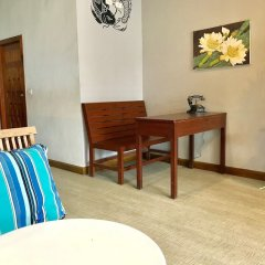 Отель Hiranyika Cafe and Bed Таиланд, Самуи - отзывы, цены и фото номеров - забронировать отель Hiranyika Cafe and Bed онлайн фото 9