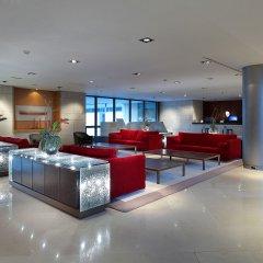 Отель Eurostars Grand Marina интерьер отеля фото 2