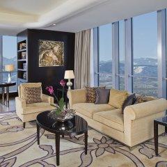 Отель The Ritz-Carlton, Almaty Алматы комната для гостей фото 4