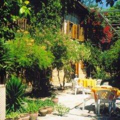 Begonville Pansiyon Турция, Сиде - 1 отзыв об отеле, цены и фото номеров - забронировать отель Begonville Pansiyon онлайн фото 3