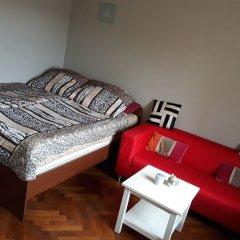 Апартаменты Melantrichova Apartment комната для гостей