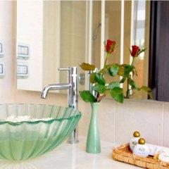 Отель Baan Karonburi Resort ванная
