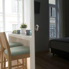 Отель Páteo Saudade Lofts Португалия, Лиссабон - отзывы, цены и фото номеров - забронировать отель Páteo Saudade Lofts онлайн фото 2