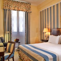 Отель Avenida Palace комната для гостей фото 5