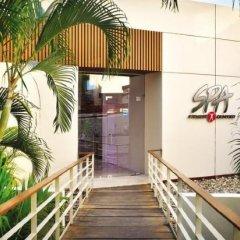 Отель Park Royal Acapulco - Все включено развлечения