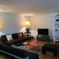Апартаменты Apartment - 1 Bedroom Париж комната для гостей фото 3