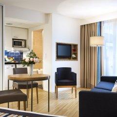 Отель Citadines Croisette Cannes комната для гостей фото 2