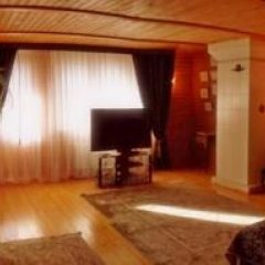 Гостиница Villa Ansuta в Суздале отзывы, цены и фото номеров - забронировать гостиницу Villa Ansuta онлайн Суздаль комната для гостей фото 3
