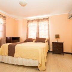 Апартаменты New Kingston Guest Apartments II комната для гостей фото 2