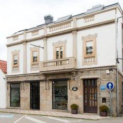 Отель Casa Do Marqués Испания, Байона - отзывы, цены и фото номеров - забронировать отель Casa Do Marqués онлайн фото 5