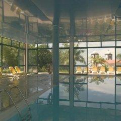 Отель Quinta do Monte Panoramic Gardens бассейн
