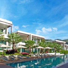 Отель Wyndham Sea Pearl Resort Phuket бассейн
